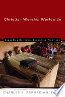 Ebook Christian Worship Worldwide Epub Charles E. Farhadian Apps Read Mobile