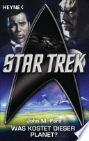 Star Trek: Was kostet dieser Planet?
