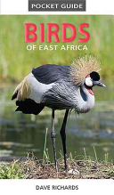 Pocket Guide  Birds of East Africa
