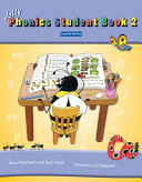 Jolly Phonics Student Book 2  Colour in Print Letters