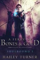 A Ferry of Bones   Gold Book PDF