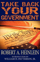 Book Take Back Your Government