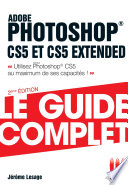 Photoshop Cs5 5 Guide Complet