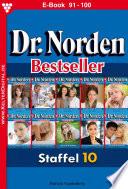 Dr. Norden Bestseller Staffel 10 – Arztroman