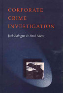 Corporate Crime Investigation
