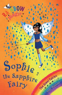 Sophie the Sapphire Fairy