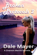 Broken Protocols 2  Fantasy romantic comedy with pets and time travel