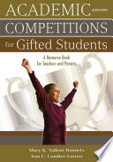 Academic Competitions for Gifted Students