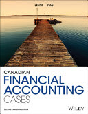 Canadian Financial Accounting Cases