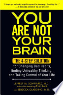 You Are Not Your Brain Book PDF