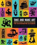 download ebook take and make art pdf epub