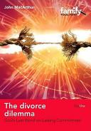 The Divorce Dilemma