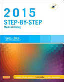 Step By Step Medical Coding 2015