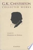 The Collected Works Of G K Chesterton