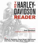 The Harley Davidson Reader