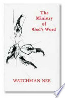 The Ministry of God s Word