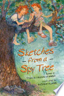 Sketches from a Spy Tree