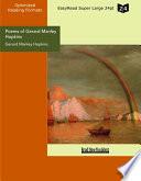 Poems of Gerard Manley Hopkins  EasyRead Super Large 24pt Edition