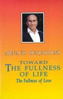 Book Toward the Fullness of Life
