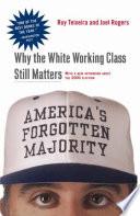 America s Forgotten Majority