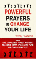 download ebook powerful prayers to change your life pdf epub