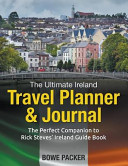The Ultimate Ireland Travel Planner   Journal