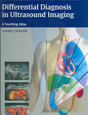 Book Differential Diagnosis in Ultrasound