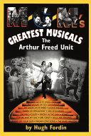 M G M s Greatest Musicals Book PDF