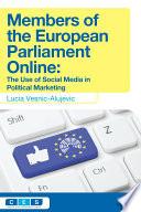 Members of the European Parliament Online