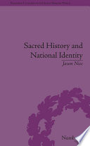 Sacred History and National Identity