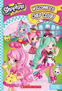 Welcome To Chef Club! : chef club! bubbleisha, jessicake, and donatina...