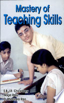 Mastery Of Teaching Skills