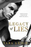 Legacy of Lies Book PDF