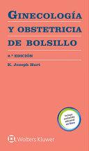 Ginecolog A Y Obstetricia De Bolsillo