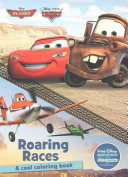 Disney Pixar Roaring Races  Cars   Planes
