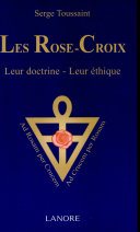 download ebook les rose-croix pdf epub