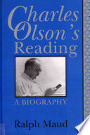 Charles Olson s Reading