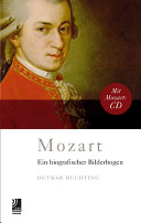 Mozart: A Biographical Kaleidoscope