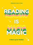 Reading Is Magic Book PDF