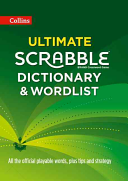 Collins Ultimate Scrabble Dictionary and Wordlist