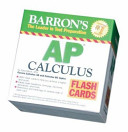 Barron s AP Calculus Flash Cards