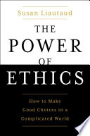 The Power of Ethics Book PDF