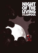 Night Of The Living Deadpool book