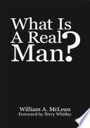 What Is a Real Man