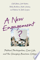 A New Engagement