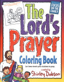 The Lord s Prayer Coloring Book