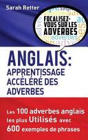Anglais  Apprentissage Accelere des Adverbes