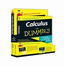 Calculus for Dummies Education Bundle