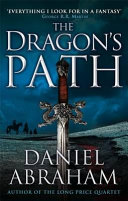 The Dragon's Path : is spiraling out of control. dark...