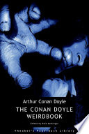 The Conan Doyle Weirdbook